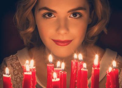 Nadciąga 2 sezon Sabriny na Netflix
