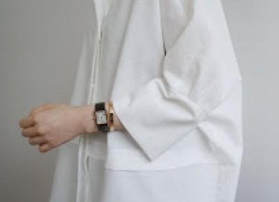 Wild-Wolf: Minimalist Wardrobe