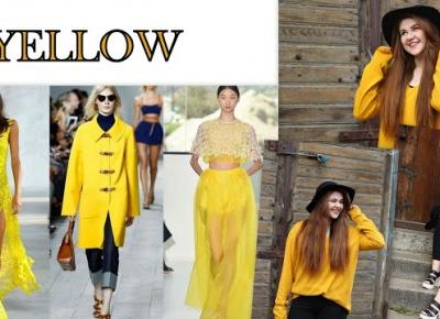 CLARRIT: HELLO YELLOW