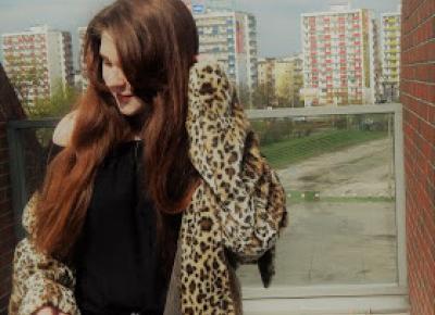 Wild-Wolf: Street style- Futerko