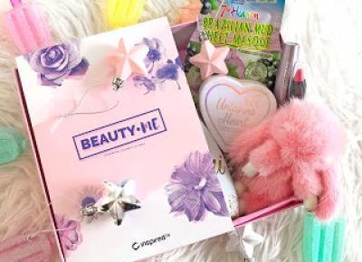 ByNataliette: Beauty Me Box by Nataliette NOWOŚĆ, którą będziesz chciała mieć
