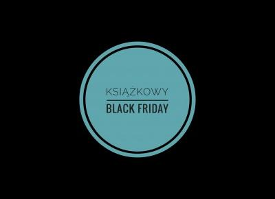 Książkowy Black Friday 2018! | natblue.eu