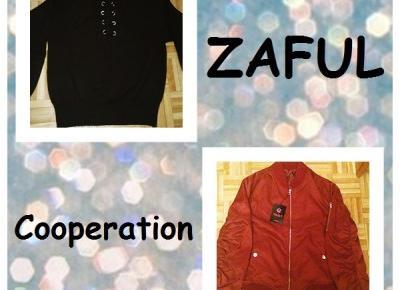 Zaful | Cooperation