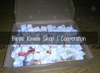 Blippo Kawaii Shop | Cooperation