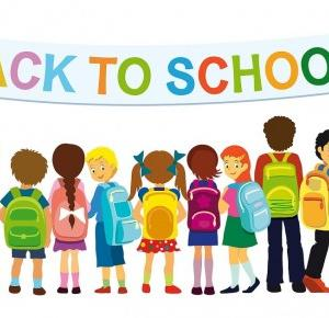 BACK TO SCHOOL #2: TAG