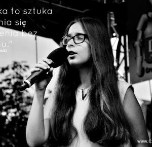 Chciał    Natalia Nowotna
