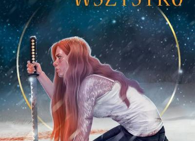 Erotyczno-narcystyczny przekładaniec. Recenzja książki Zwycięzca bierze wszystko | Nerdheim.pl