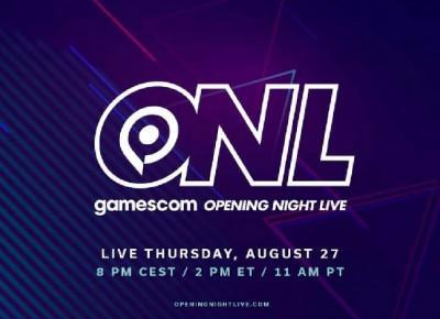 Podsumowanie nocy otwarcia Gamescom 2020 – wszystkie zapowiedzi, zwiastuny i gameplaye w jednym miejscu   Nerdheim.pl
