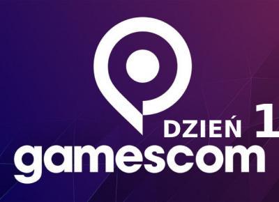 Podsumowanie Gamescom 2020 Dzień 1 – wszystkie zapowiedzi, zwiastuny i gameplaye w jednym miejscu   Nerdheim.pl