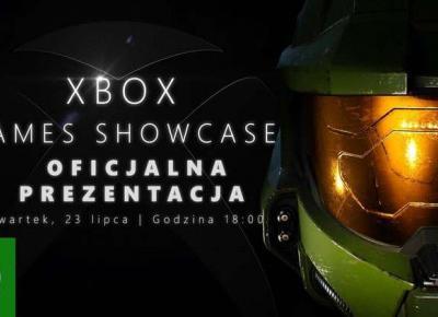 Prezentacja Xbox Games Showcase – oglądaj z nami | Nerdheim.pl