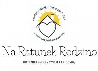 Polecamy strony: Fundacja Wielkie Serce dla Dzieci - Artykuły Wiadomości - NetKobieta