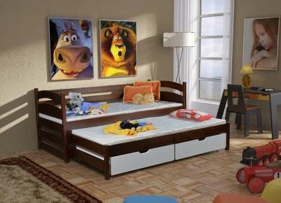 Urządzamy pokój malucha - dlaczego warto wybierać meble razem z dzieckiem