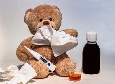 Jak wzmocnić organizm po antybiotyku u dziecka