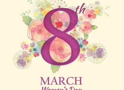 Wyjątkowy prezent na Dzień Kobiet? Sprawdź nasze inspiracje!