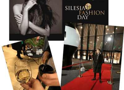 NextFashionBlogger: Silesia Fashion Day