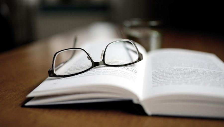 10 książek, które musisz przeczytać na kwarantannie!