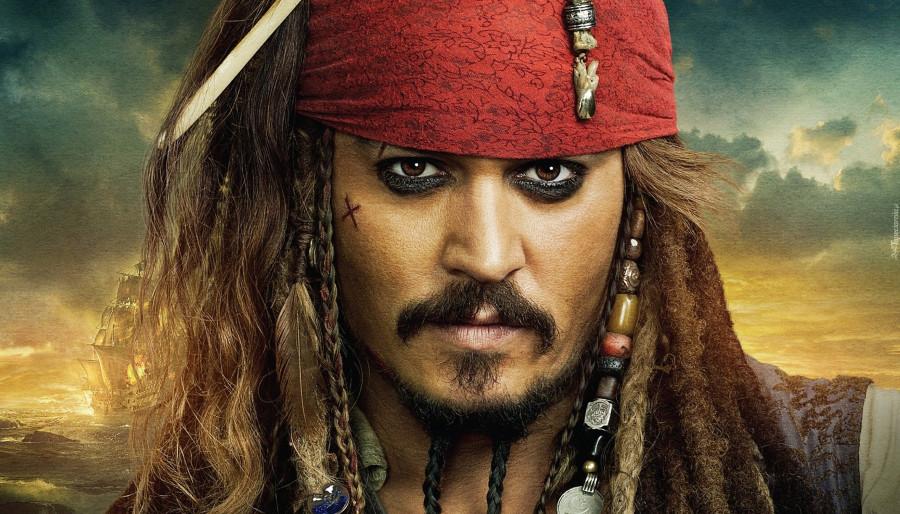 IG - Jack Sparrow charakteryzqacja