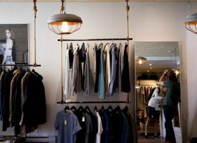 Luksusowe ubrania za grosze?
