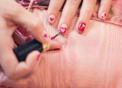 #simplynails - 3 proste zdobienia paznokci, które z łatwością zrobisz sama!