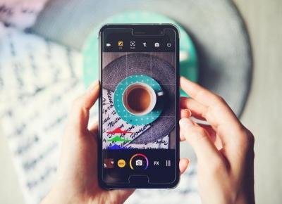 Jak fotografować smartfonem - 11 kroków do lepszych zdjęć telefonem!