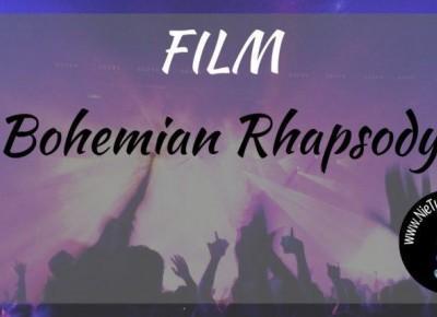Bohemian Rhapsody - film ⋆ Nie tylko bestellery