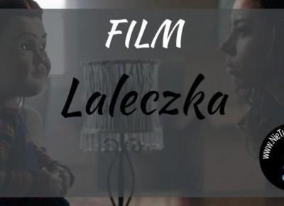 """Film: """"Laleczka"""" ⋆ Nie tylko bestellery"""