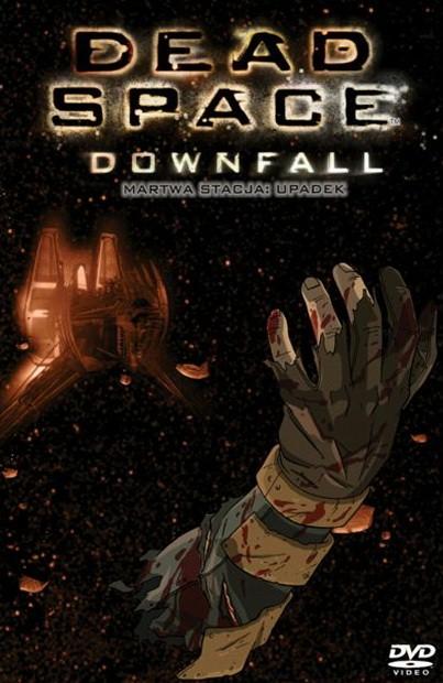 Recenzja filmu Dead Space: Downfall | Nie Tylko Gry