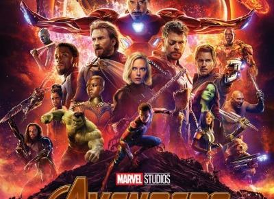 Gra o tron – recenzja filmu Avengers: Wojna bez granic   Nie Tylko Gry