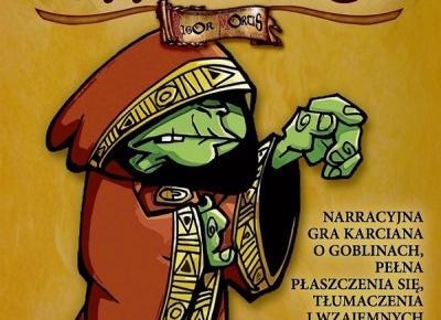 Recenzja gry karcianej Tak, Mroczny Władco! | Nie Tylko Gry