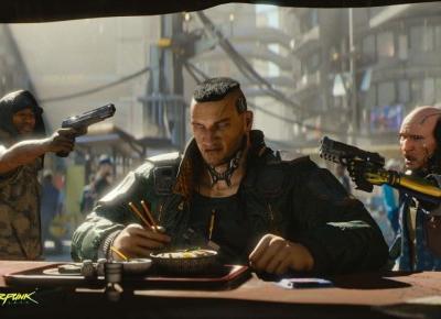 Wszystke informacje o grze Cyberpunk 2077 | NieTylkoGry.pl