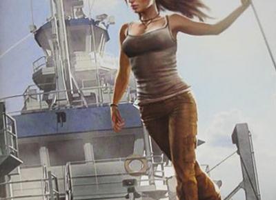 Recenzja komiksu Tomb Raider: Początek | Nie Tylko Gry