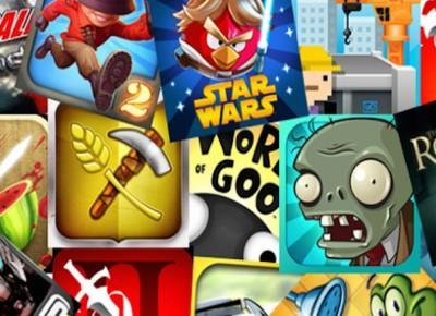 Gry komputerowe vs gry mobilne | Nie Tylko Gry