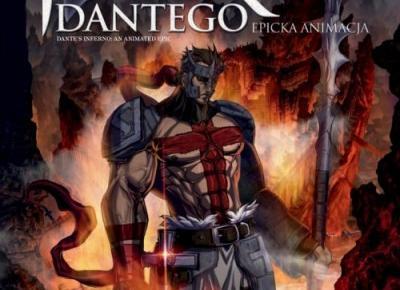 Recenzja filmu Piekło Dantego | Nie Tylko Gry