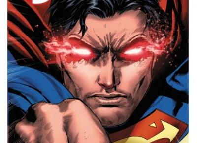 Rodzina to jest siła! Recenzja komiksu Superman, tom 1: Syn Supermana