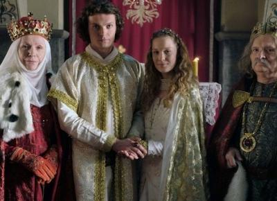 Bardzo ładna kalka – wrażenia po pierwszych dwóch odcinkach serialu Korona królów | Nie Tylko Gry