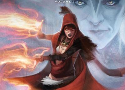 Recenzja kompendium Dragon Age: The World of Thedas Volume 1 | Nie Tylko Gry