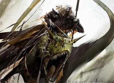 RAJ Z DINOZAURAMI recenzja książki Księżniczka Dinozaurów | Nie Tylko Gry