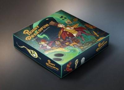 Przedpremierowa recenzja gry Penny Dreadfun: Duchy, Demony, Dickensy | Nie Tylko Gry