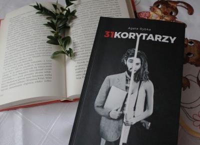 Book Oaza || Recenzje: 45. Agata Rybka -