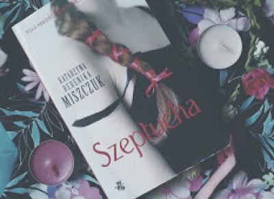 Book Oaza: 49. Katarzyna Berenika Miszczuk