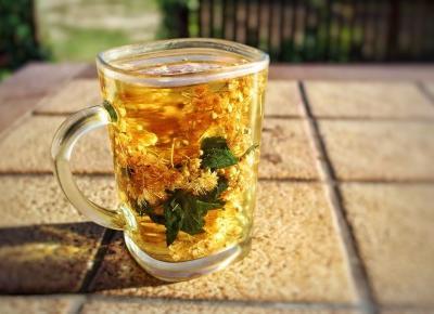 Jestem Niedoskonała: 5 pomysłów na jesienne herbatki!