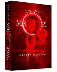 Book Oaza || Recenzje: 47. Remigiusz Mróz -
