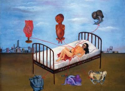 Kim właściwie jest Frida Kahlo?