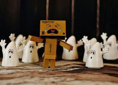 Halloweenowy maraton horrorów? Naszych 13 propozycji!