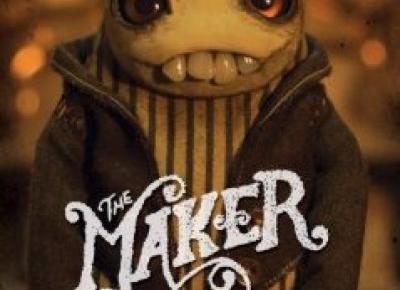 The Maker: motyw vanitas w krótkiej i intrygującej formie — Nieproszeni Goście