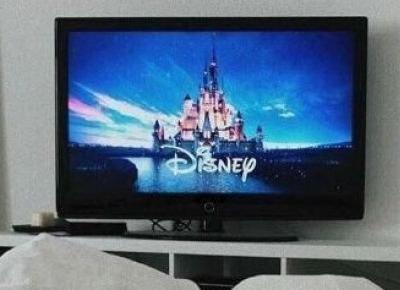 Moje top 5 bajki Disneya ❤️