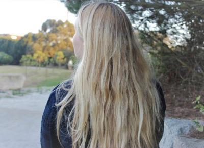 Ziołowe płukanki do każdego rodzaju włosów