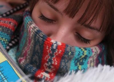 9 sposobów na odporność, czyli jak przetrwać zimę bez antybiotyku
