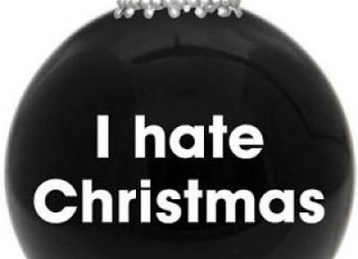 Nie lubię świąt!