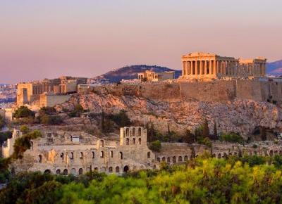 7 rzeczy, które musisz zrobić w Atenach